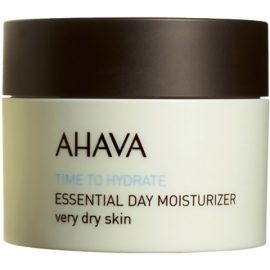 Essential Day Moisturizer - very dry skin