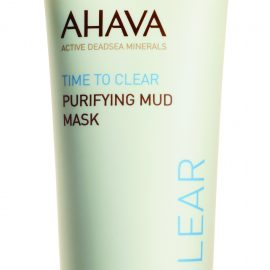 Purifying Mud Mask