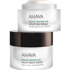 Beauty Before Age Uplift Day cream & Uplift Night Cream