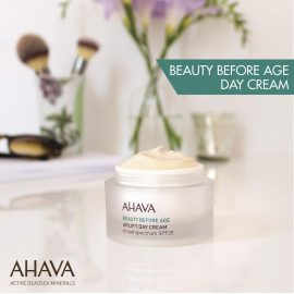 Beauty Before Age Uplift Day Cream SPF20