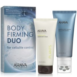 Body Firming Duo - Firming Body Cream & Mineral Body Shaper
