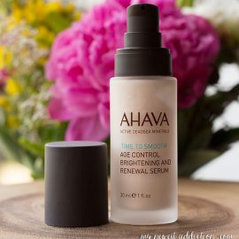 Age Control Brightening And Renewal Serum