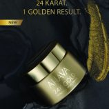 AHAVA Gold Mask 24K
