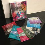 AHAVA Mask Celebrate, 7 verschillende maskers single use, UITVERKOCHT