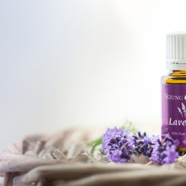 Young Living olie: Lavender, 5ml