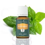 Young Living olie: Peppermint