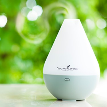 Young Living Dewdrop Diffuser Shabeautyline