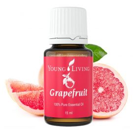 Young Living olie: Grapefruit, 5ml