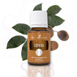 Young Living olie: Copaiba, 5ml