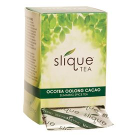 Young Living: Slique Tea
