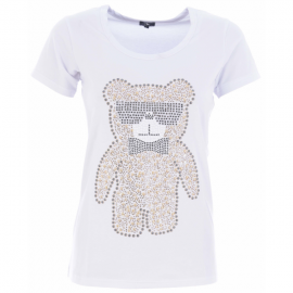 K-Design N387 t-shirt ' bear '