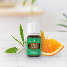 Young Living Olie: Peace & Calming, 5ml