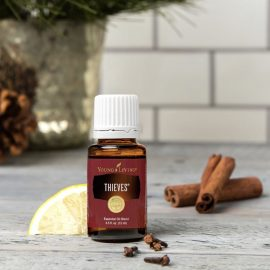 Young Living olie: Thieves, 15ml