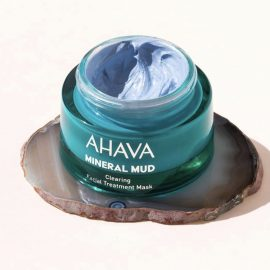 Mineral Mud Clearing Facial Treatment Mask