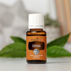 Young Living olie: Copaiba, 15ml