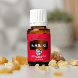 Young Living olie: Frankincense, 15ml