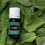 Young Living olie: Peppermint, 15ml