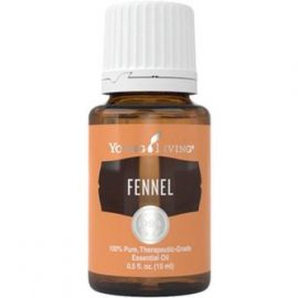 Young Living Olie: Fennel, 15ml