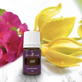 Young Living Olie: Sara, 5ml