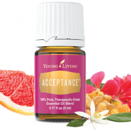 Young Living Olie: Acceptance, 5ml