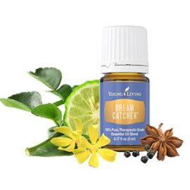 Young Living Olie: Dream Catcher, 15ml