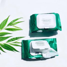 HYDROACTIV CLEANSE TOWELETTES