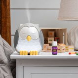 Young Living: Owl Diffuser