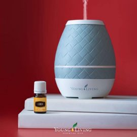 Young Living: Sweet Aroma Ultrasonic Diffuser