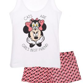 DISNEY MINNIE PYJAMA SET
